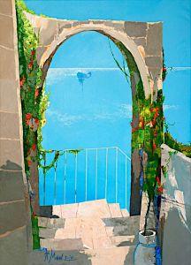 Врата към морето