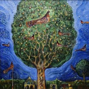 Дом за птици
