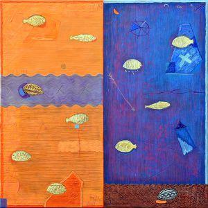 Златна рибка I