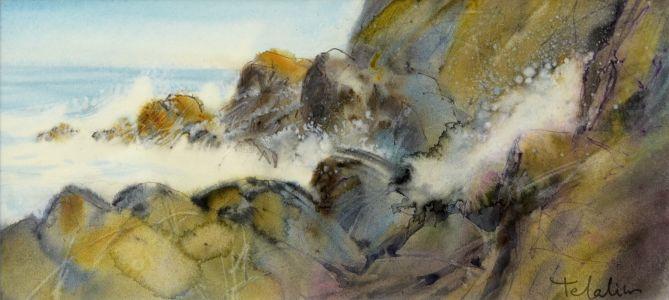 Ахтополски скали