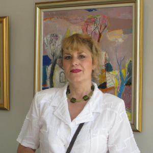 Дианка Тодорова