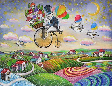 Пътешествие на колела