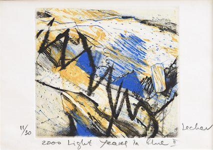 Light years in blue II
