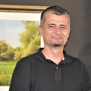 Andrian Bekyarov