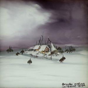 Зима III