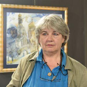 Angela Minkova