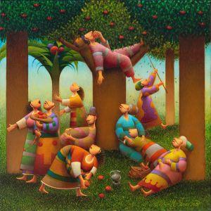 Децата на Адам и Ева