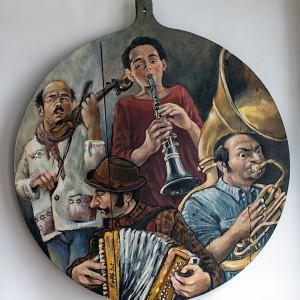 Оркестъра